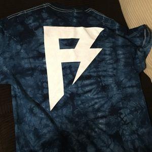 Shirts Limited Edition Faze Rug Tye Shirt